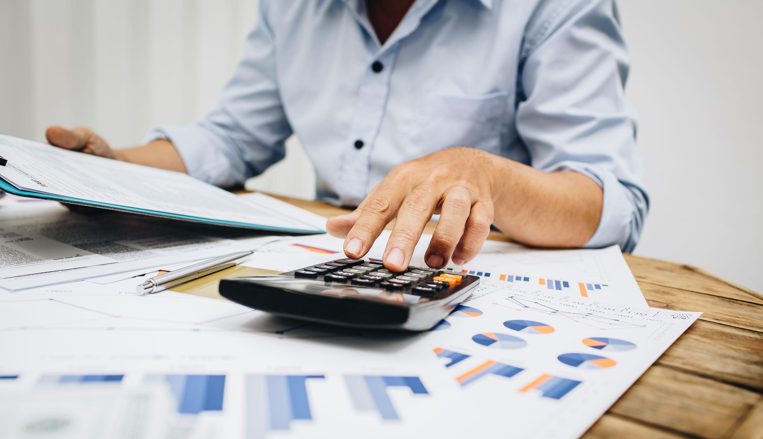 Broken Arrow Tax Services